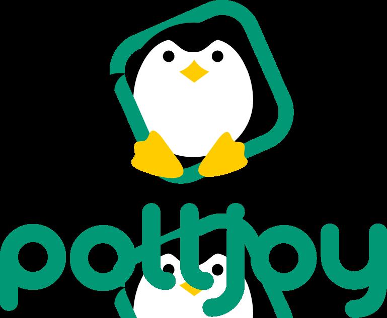 how to design a logo for polljoy, our final logo