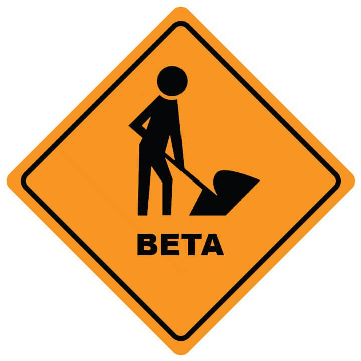 Beta-Image